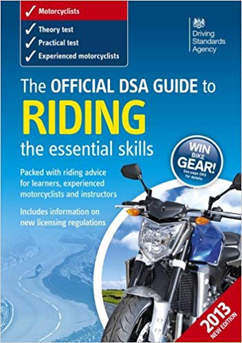 dsa riding book - The 10 Best Motorcycle Technique Books