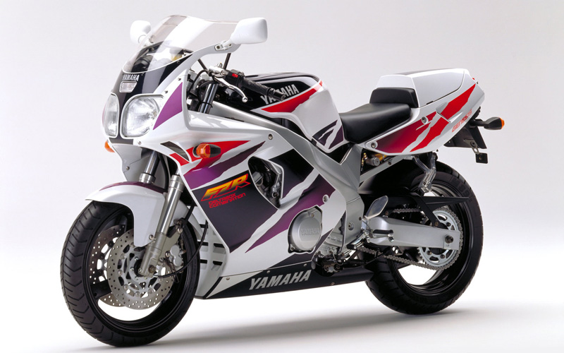 Q55 yamaha fzr - Yamaha Motorcycles Battery Finder