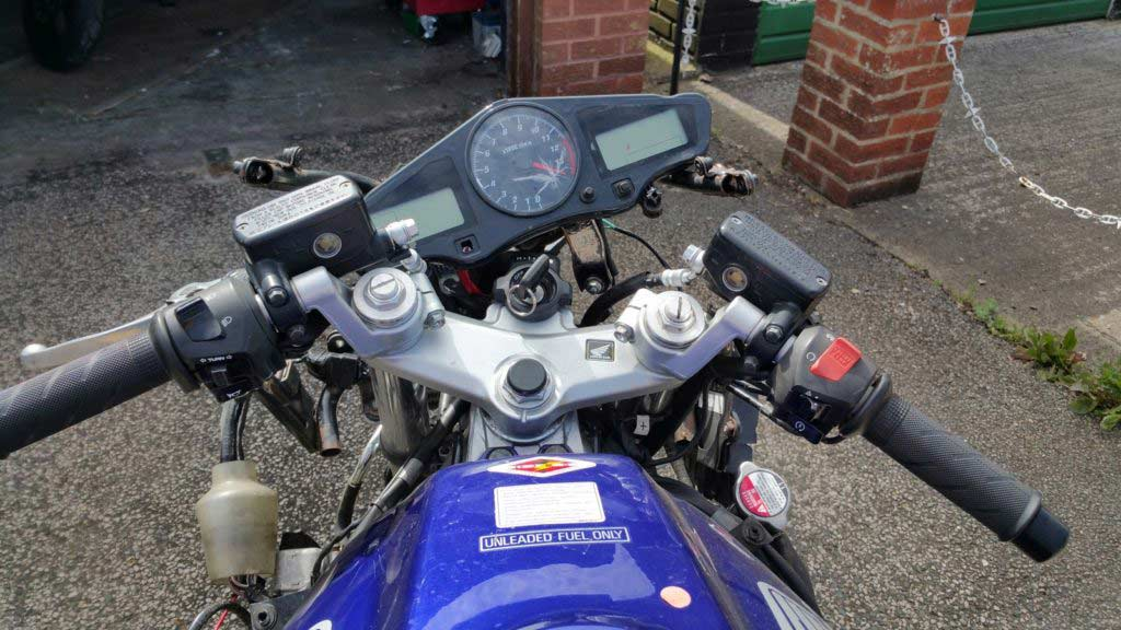 motorcycle accident 1024x576 - What To Do If You Have A Motorbike Accident