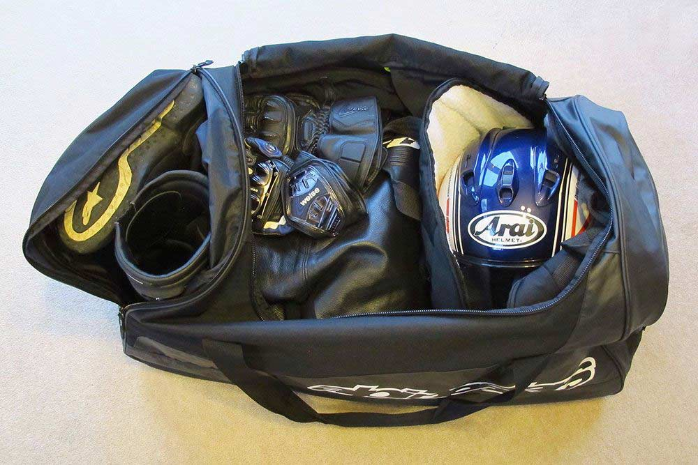 best motorcycle kit bag - The Best Motorcycle Kit Bags