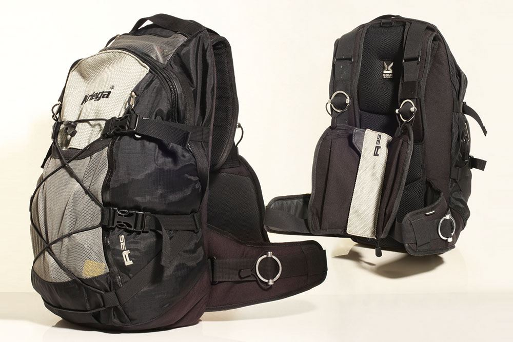 best motorcycle rucksack - The Best Motorcycle Rucksacks