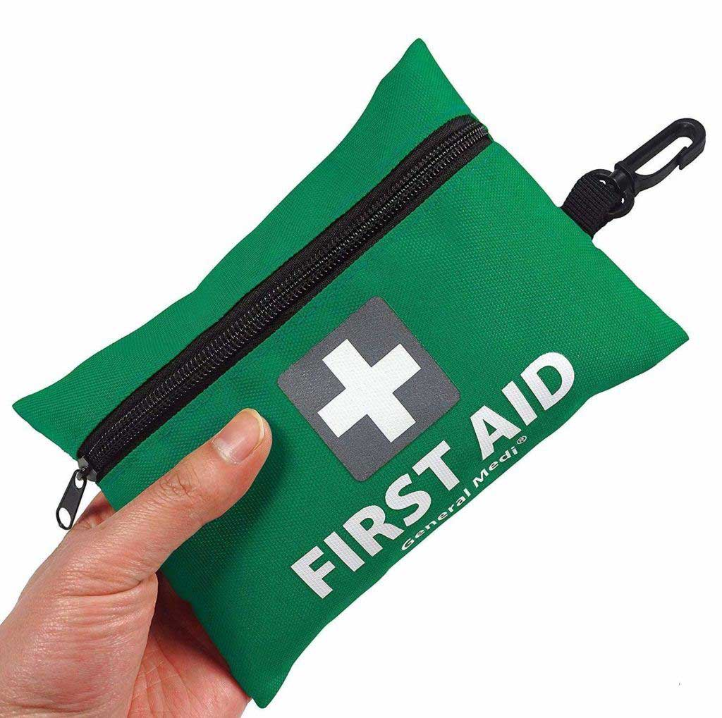 motorcycle first aid kit 1024x1019 - The Best Motorcycle First Aid Kit