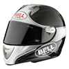 BELL M4R helmet - SHARP 5-star rated helmets