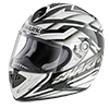 SHARK RSR2 helmet - SHARP 5-star rated helmets