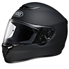 Shoei Qwest helmet - SHARP 5-star rated helmets