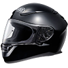 Shoei XR 1100 helmet - SHARP 5-star rated helmets