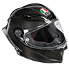 agv Pista GP R helmet - SHARP 5-star rated helmets