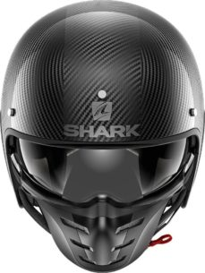 carbon fibre open face motorcycle helmet 229x305 - Best Open Face Motorcycle Helmet
