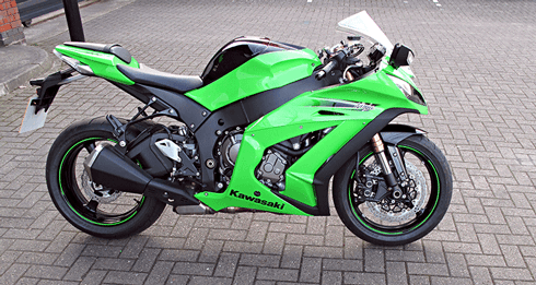 motorcycle cleaning guide valet uk - The Best Motorcycle Wax