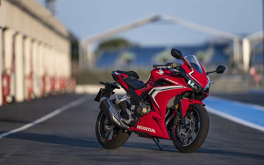 2019 a2 motorcycles list - Category A2 motorcycle licence guide