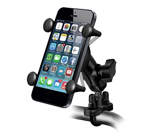 best motorcycle phone mount ram - The Best Motorcycle Phone Mounts