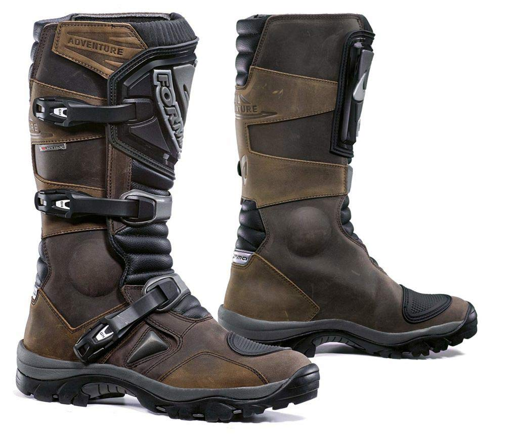 forma adventure motorcycle boots review 1024x864 - The Best Waterproof Motorcycle Boots