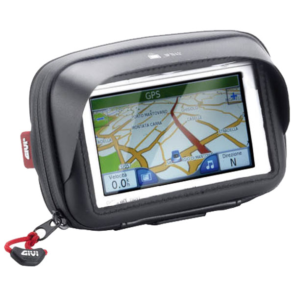 givi sat nav phone holder motorcycle - The Best Motorcycle Phone Mounts