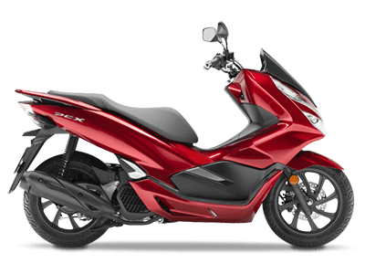 honda pcx125 best scooter - The Best 125cc Scooters