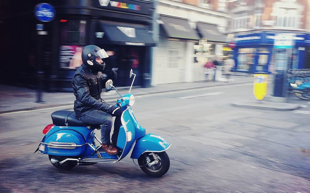 scooter insurance guide uk - Moped and Scooter Insurance Guide