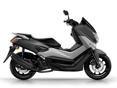 yamaha nmax125 best scooter - The Best 125cc Scooters