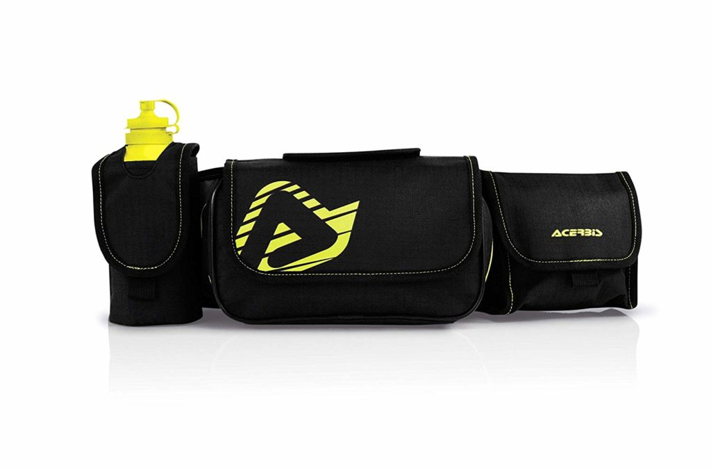 acerbis motorcycle waist bag 1024x674 - Showcase: Top Motorcycle Bum Bags