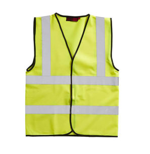 cheap hi viz vest 297x305 - The Best Motorcycle Hi Viz Vests