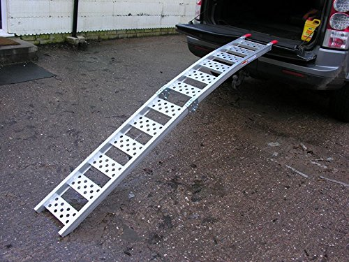 folding motorcycle ramp - The Best Motorcycle Ramps