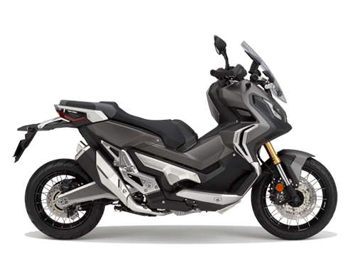 honda xadv - The Best Maxi Scooters