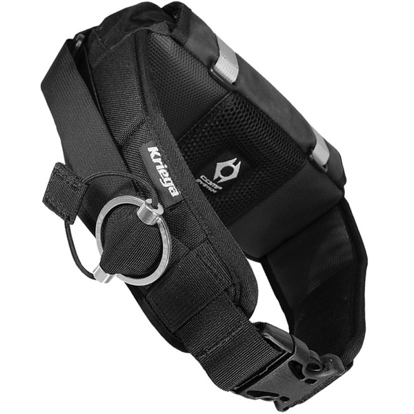 kriega r3 motorcycle waist pack - Showcase: Top Motorcycle Bum Bags