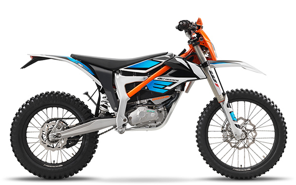 ktm freeride ex c electric motorbike - Electric motorbikes for sale in the UK