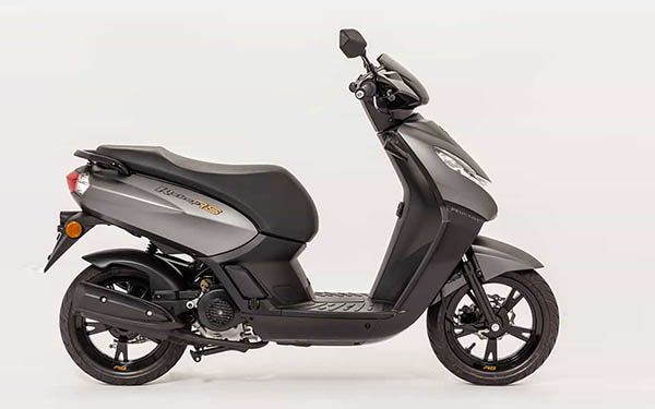 peugeot kisbee 50 - 5 of the Best 50cc Mopeds