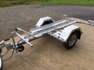 phoenix motorcycle trailer - Motorcycle Trailers: A Definitive List