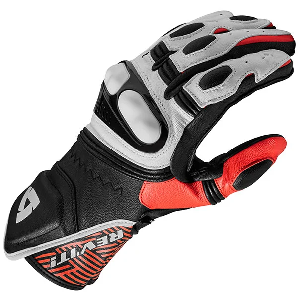revit summer leather gloves motorcycle - The Best Summer Motorcycle Gloves