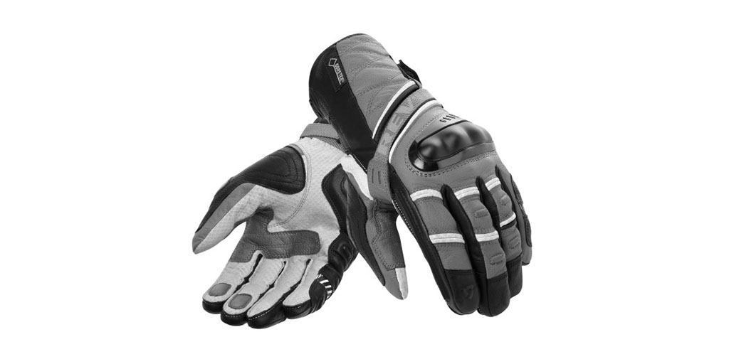 revit winter gloves - The Best Winter Motorcycle Gloves