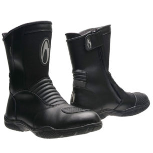 richa boots monza black cheap 305x305 - The Best Waterproof Motorcycle Boots