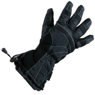 richa glove probe motorcycle gloves black 305x305 - The Best Winter Motorcycle Gloves
