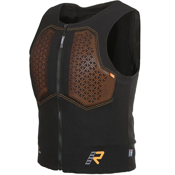 rukka kastor 3 armoured vest - The Best Motorcycle Chest Protectors
