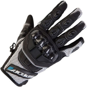 spada gloves mx air white cheap adventure motorcycle gloves 305x305 - The Best Adventure Motorcycle Gloves