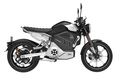super soco tc max - Electric motorbikes for sale in the UK