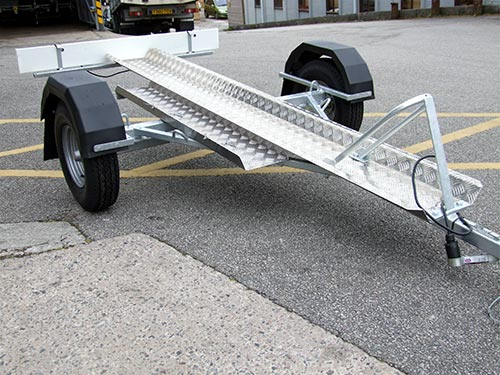 Motorcycle Trailers A Definitive List 2019 Updates Biker Rated