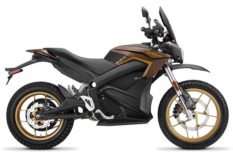 zero dsr - Electric motorbikes for sale in the UK