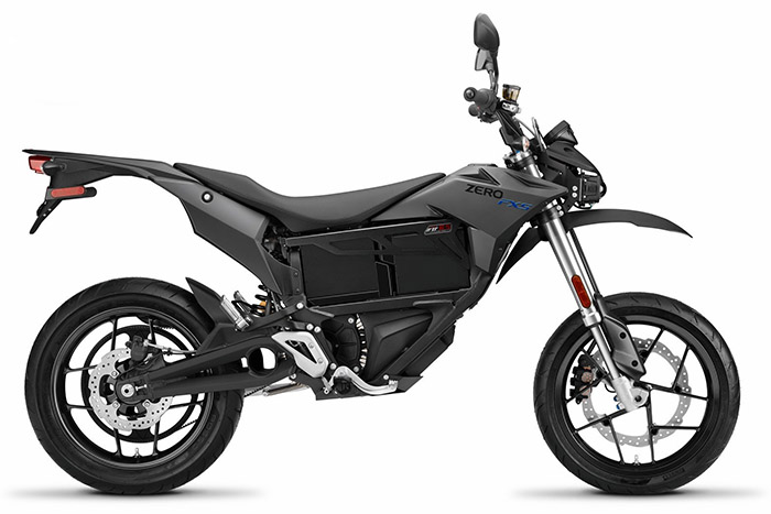 2016 zero fxs automatic electric - The Best Automatic Motorbikes