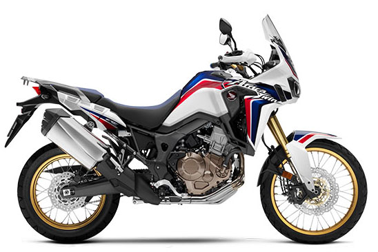 africa twin automatic dct - The Best Automatic Motorbikes