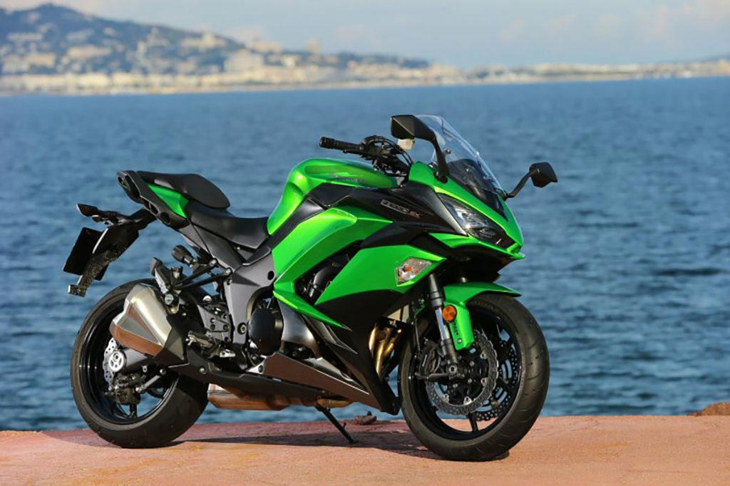 best sports tourer motorcycle 1024x682 - The Best Sports Tourers