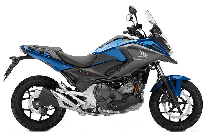 honda nc750x dct automatic - The Best Automatic Motorbikes
