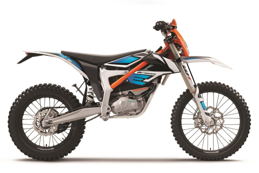 ktm freeride e exc - The Best Automatic Motorbikes