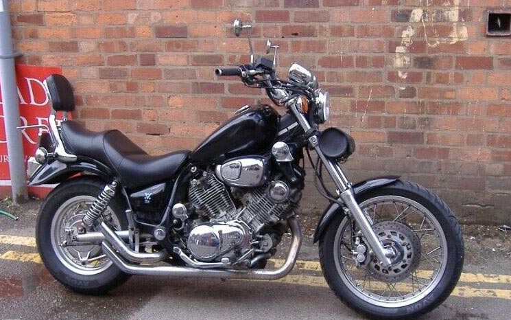 yamaha xv1100 - The Cheapest Cruiser Motorcycles