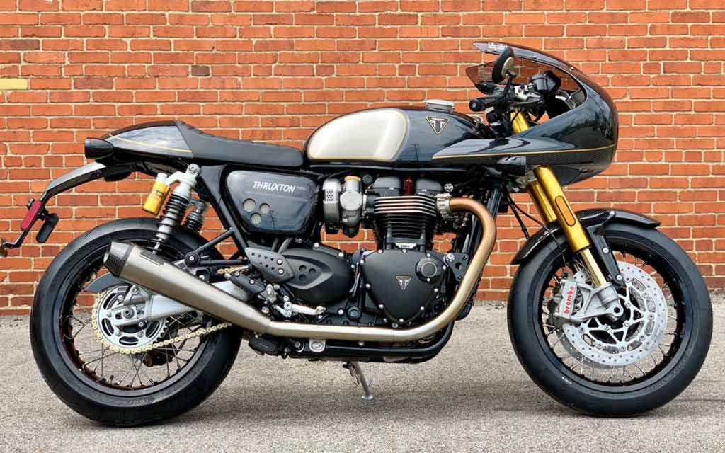 Best Cafe Racer Motorbikes 2019 1024x640 - The Best Café Racers