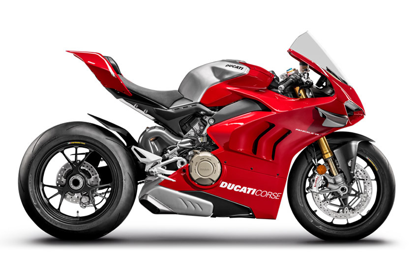 Panigale V4 R best superbike - The Best Superbikes