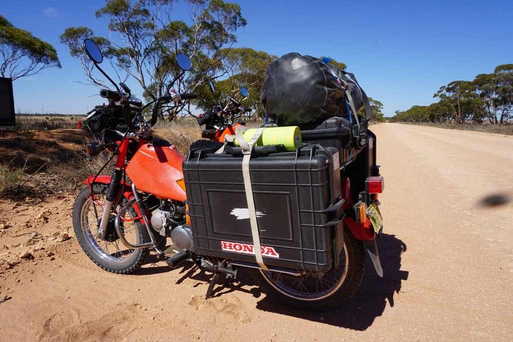 best motorcycle hard panniers 1024x683 - Hard Motorcycle Panniers Buying Guide