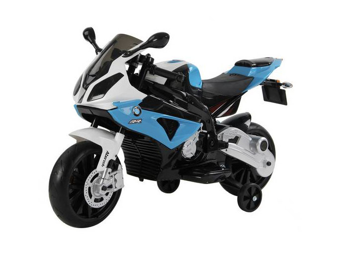 bmw s1000rr electric superbike 12v - Electric Motorcycles for Kids