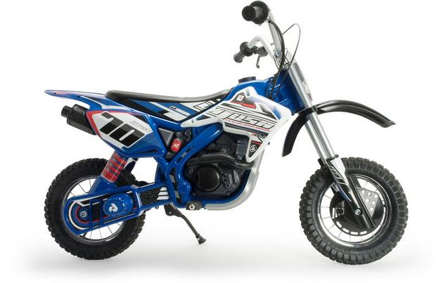 fighter scrambler 24v electric ride on mx bike - Electric Motorcycles for Kids