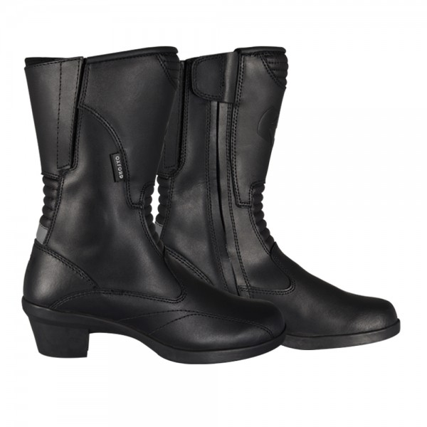 oxford valkyrie boots bw100 - Ladies Motorcycle Boots Guide