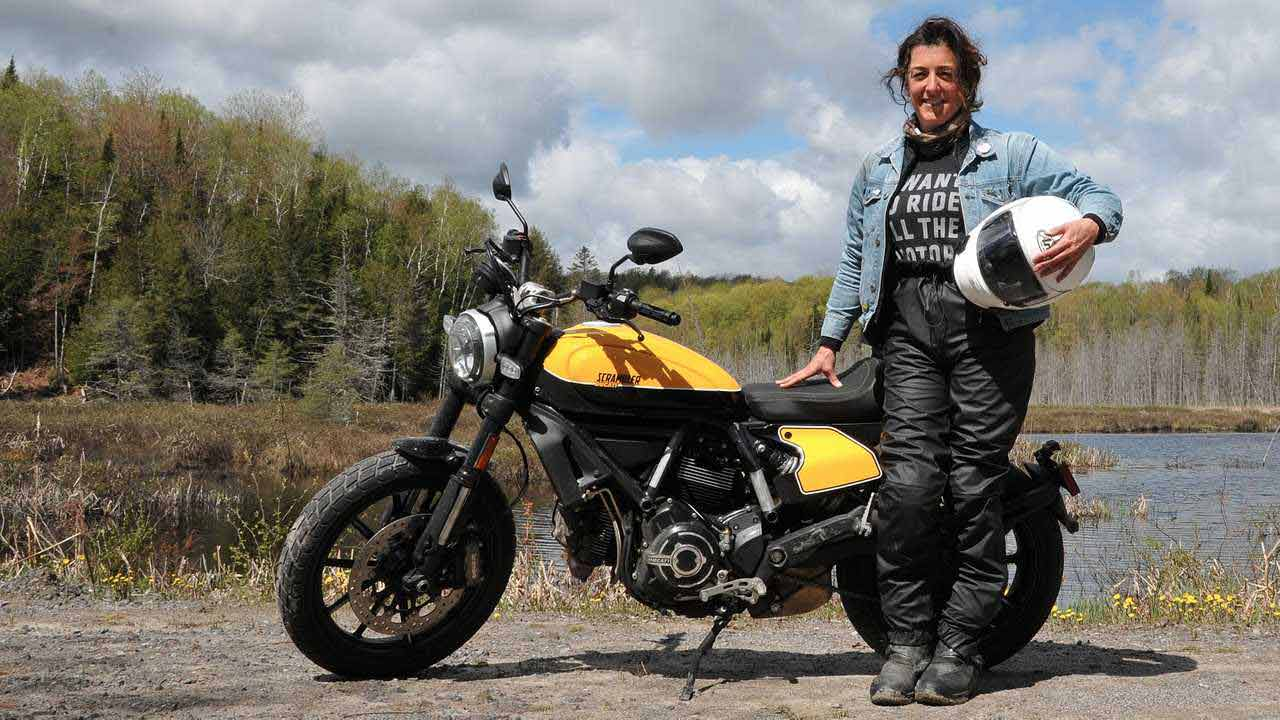 womens motorcycle boots review - Ladies Motorcycle Boots Guide